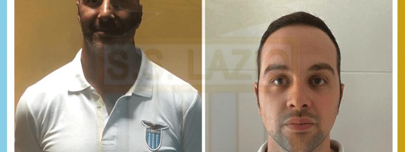 Zanella e Porciani nuovi tecnici delle giovanili della Lazio Nuoto